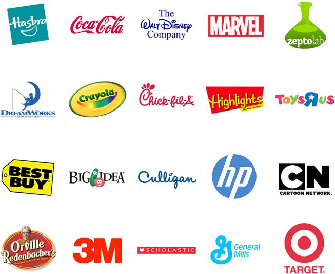 Client Logos 2016