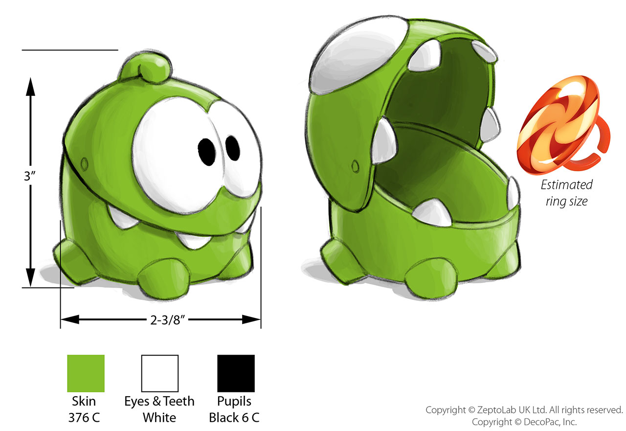 Cut the rope toys canada