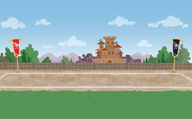 Renaissance Game Background